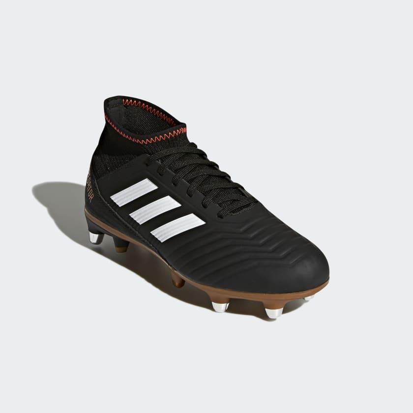Scarpe da calcio Predator 18.3 Soft Ground