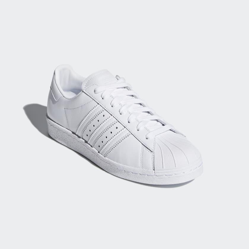 Superstar 80s Half Heart Schuh