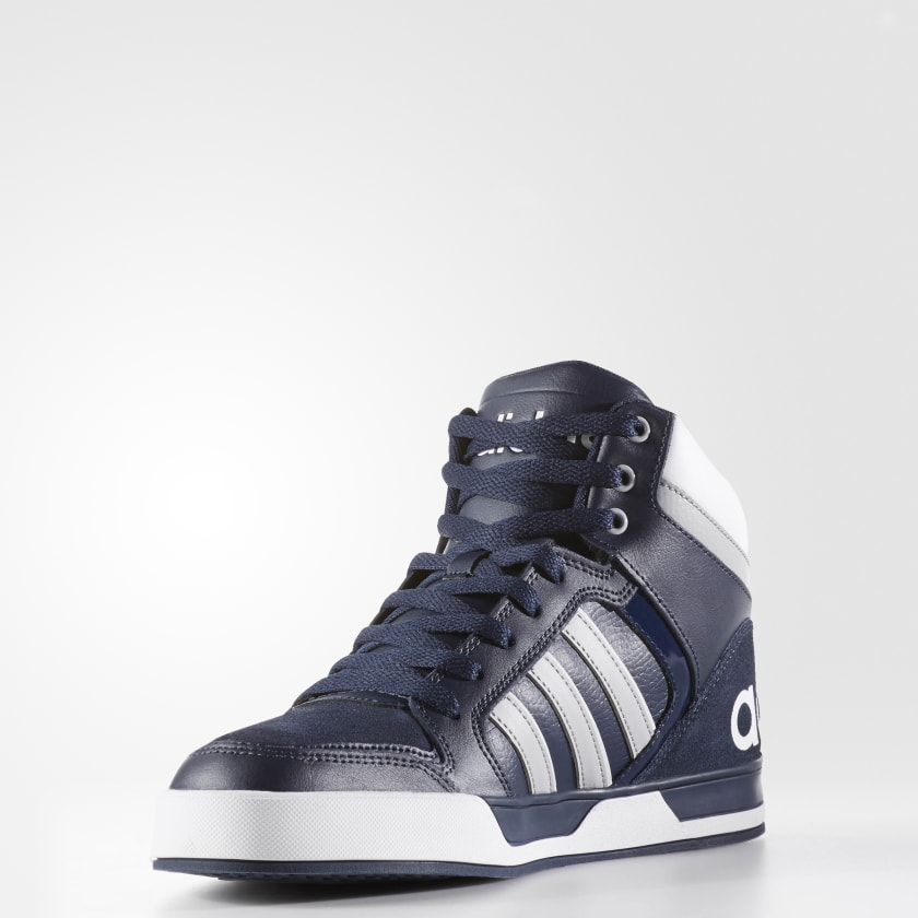 Adidas Raleigh Tis Mid Shoes