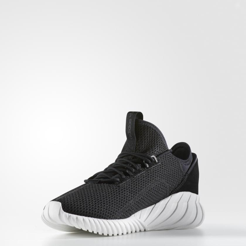 Tubular Doom Sock Shoes