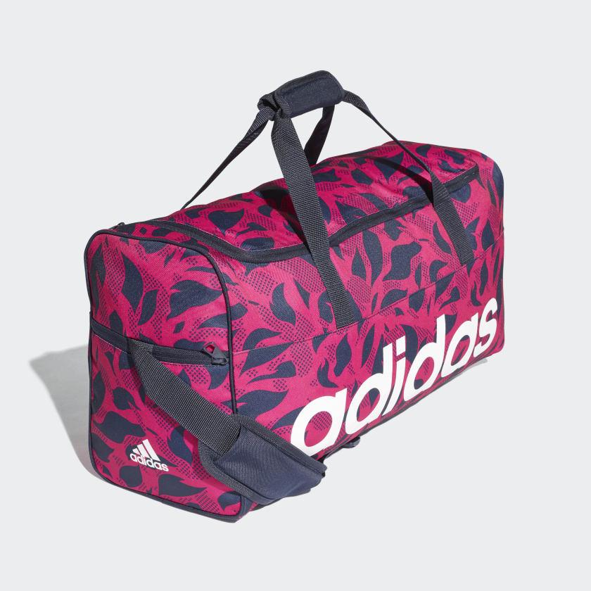 Linear Travel Bag