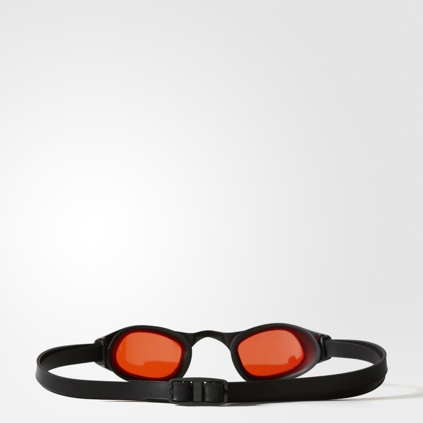 Persistar Race Niet-Spiegelende Duikbril Junior