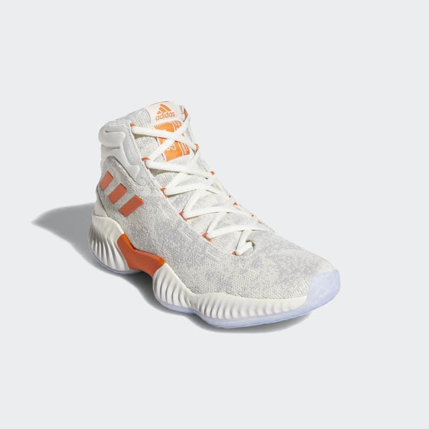Pro Bounce 18 Shoes Parker