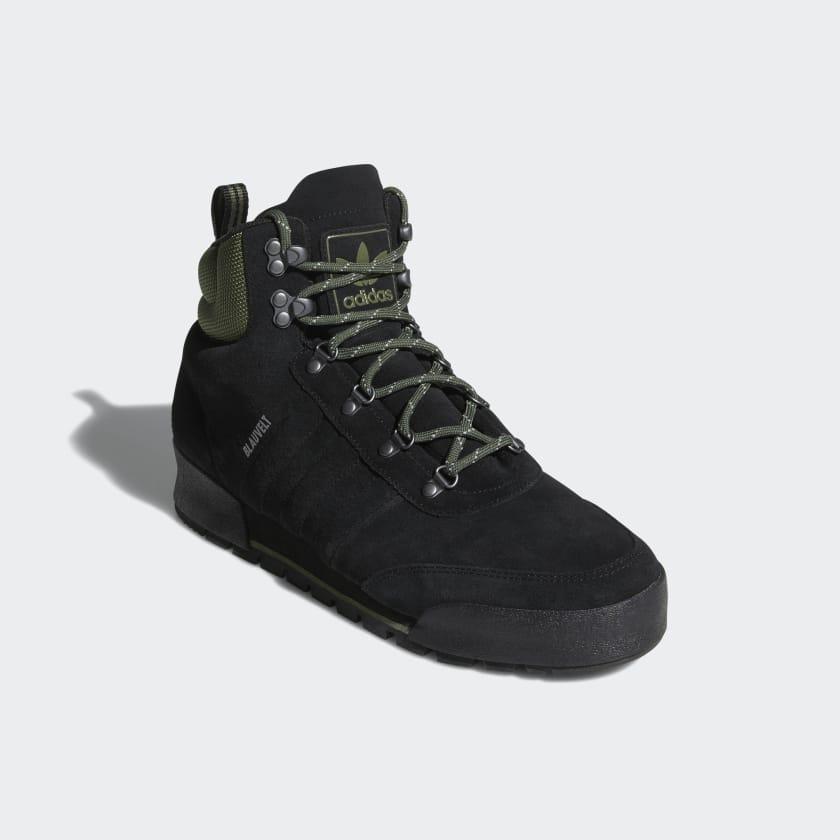 Jake 2.0 støvler