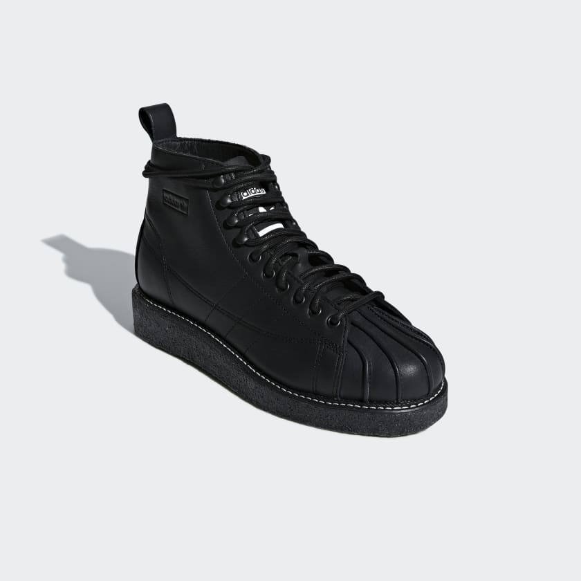 SST Luxe Boots