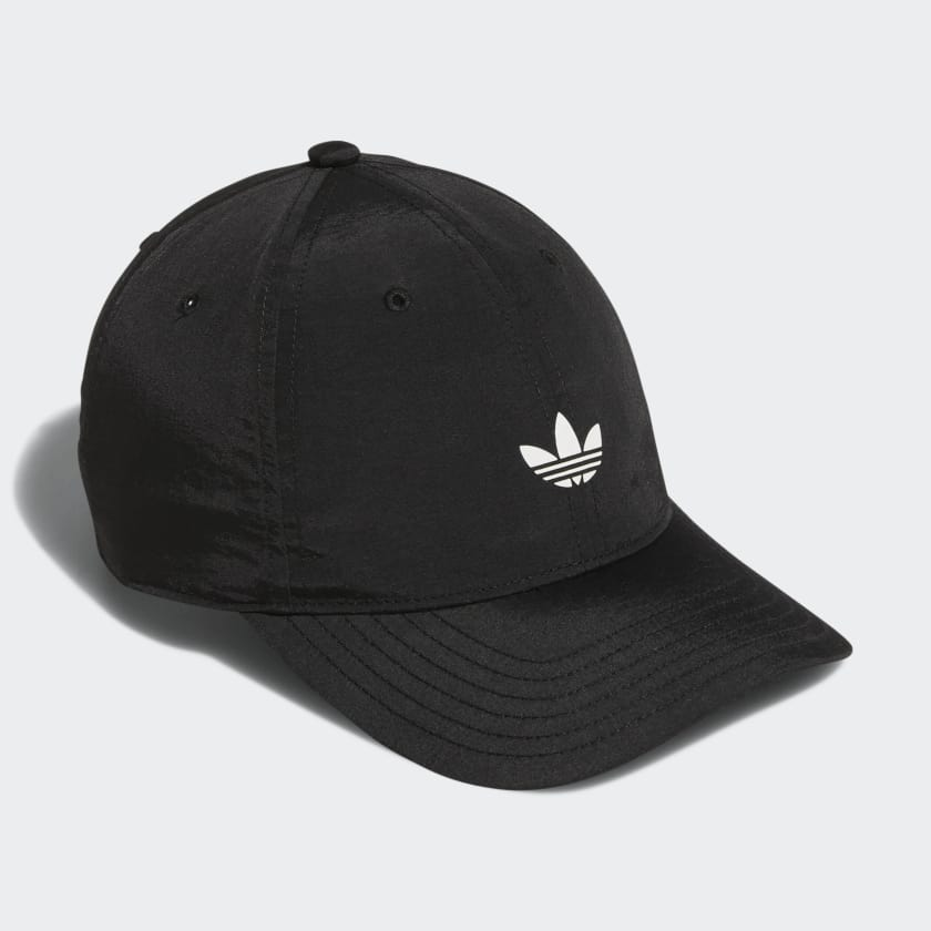 Relaxed Modern 2 Strap-Back Hat