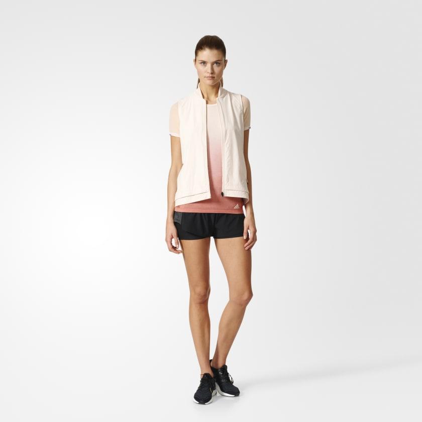 T-shirt Primeknit Wool Dip-Dye