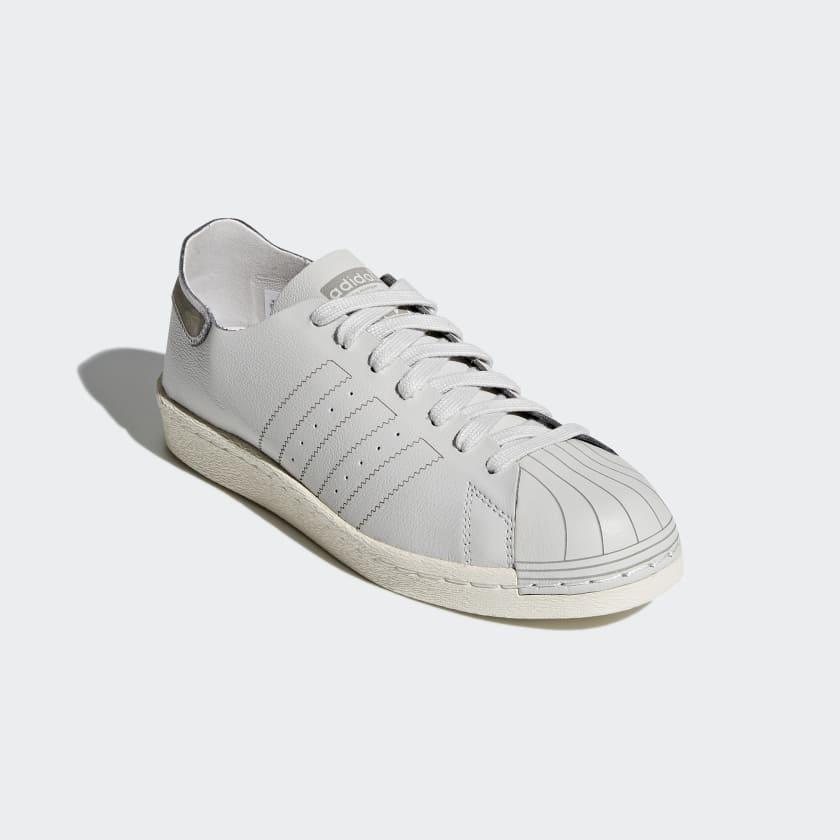 Superstar 80s Decon Schuh