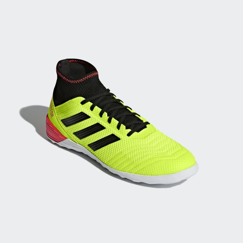 Zapatos de Fútbol Predator Tango 18.3 Bajo Techo