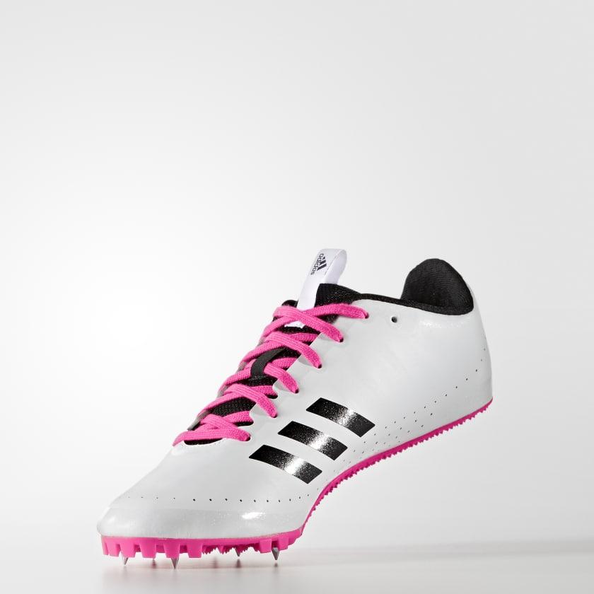 Adidas Sprintstar 4 Women's Running Spikes Womens Pink