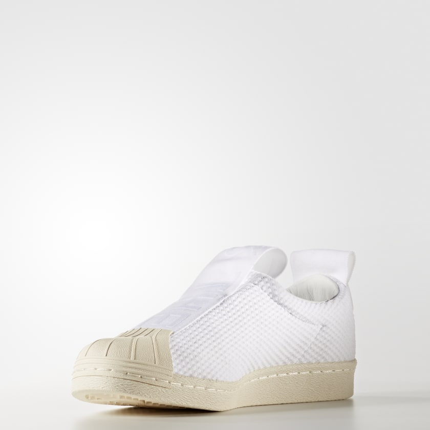 Scarpe Superstar BW Slip-on