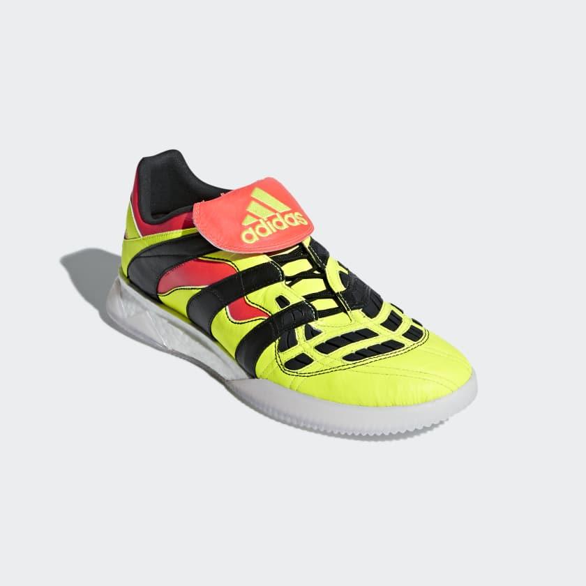 Predator Accelerator Schuh