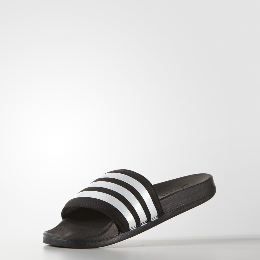 Adidas ADILETTE SUPERCLOUD PLUS Mens Sandals Slippers Slides Flip-Flops  AQ4935