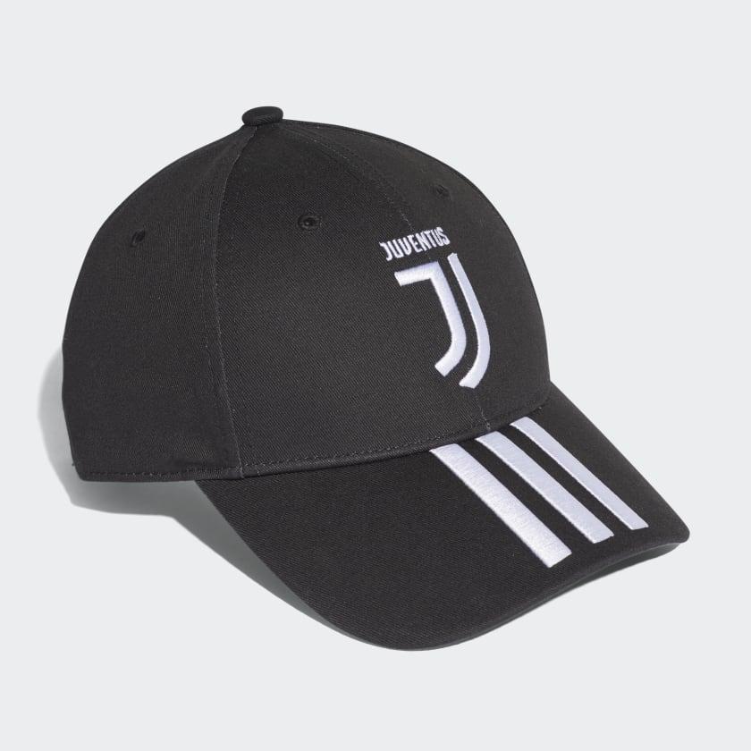 Gorra Juventus 3S 2018