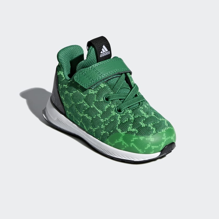 Marvel Incredible Hulk RapidaRun Shoes