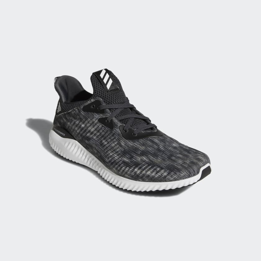 Alphabounce Space Dye Shoes