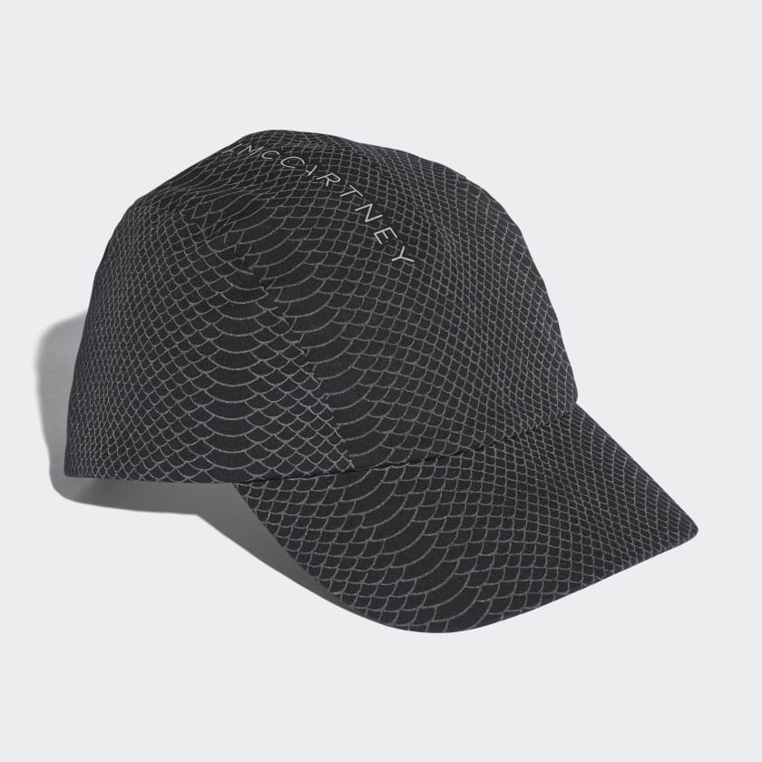 ede859829cd adidas Run Cap - Black