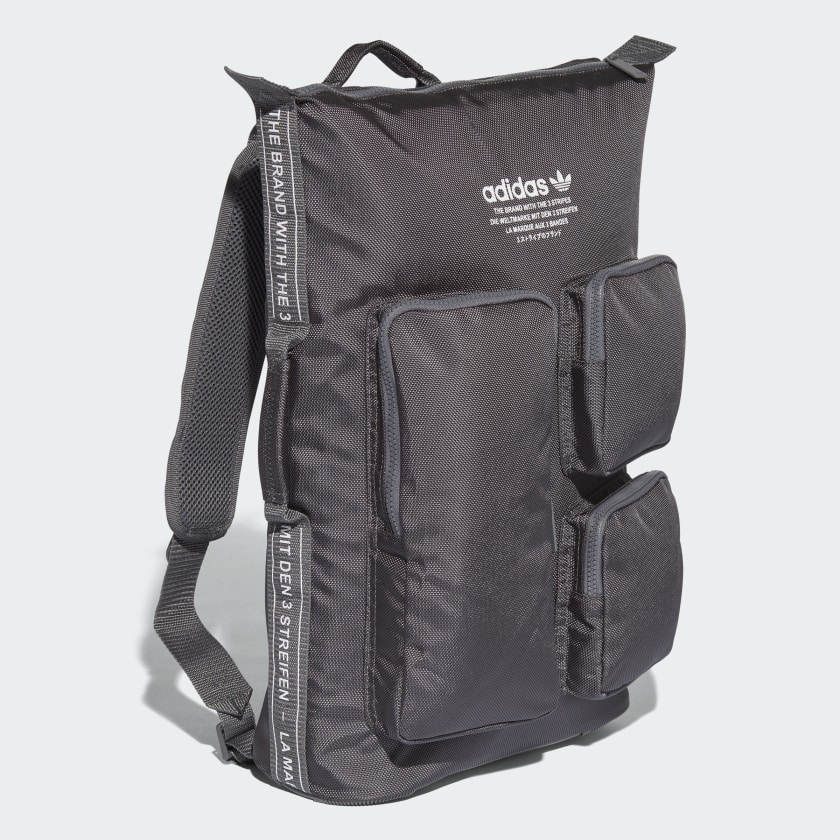 Morral adidas NMD Day