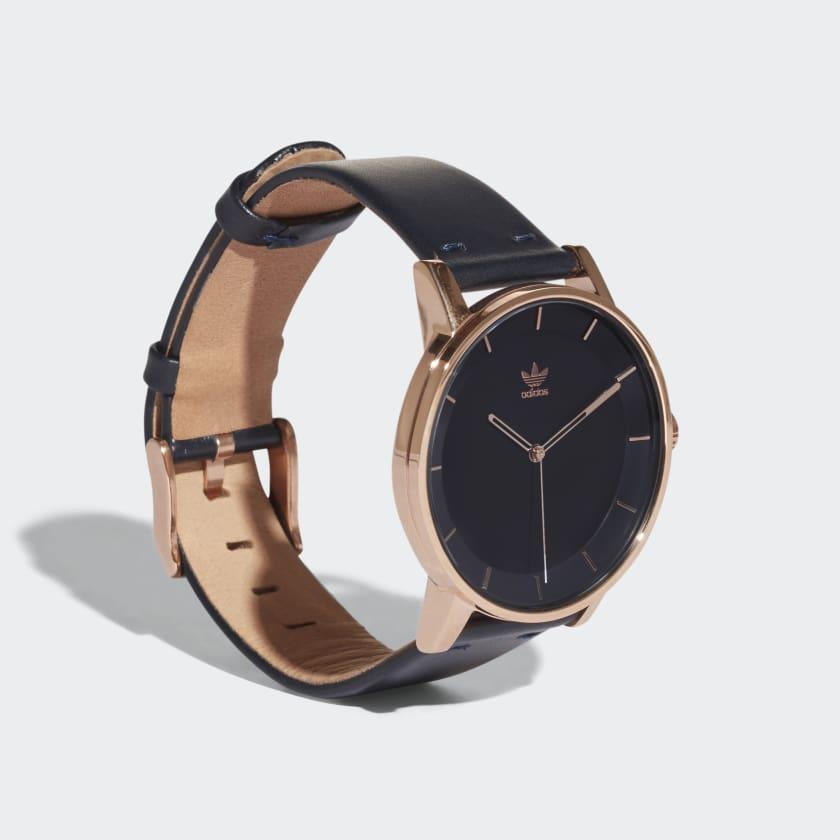 DISTRICT_L1 Horloge