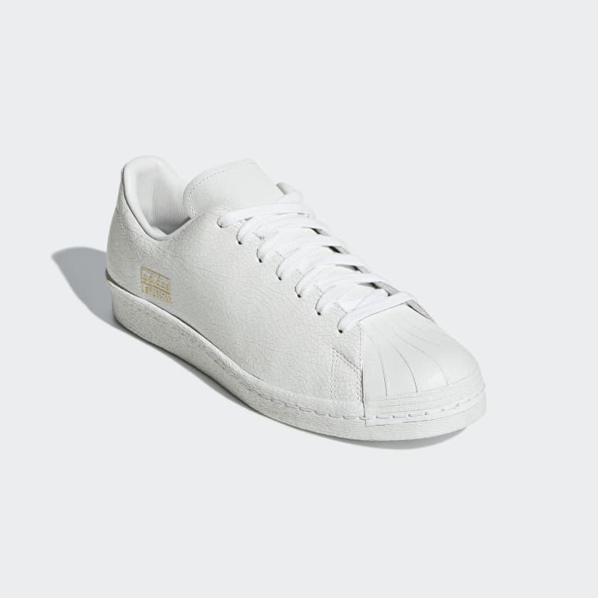 SST 80s Clean Shoes