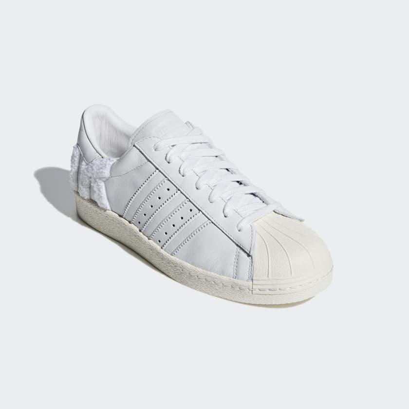 SST 80s Shoes