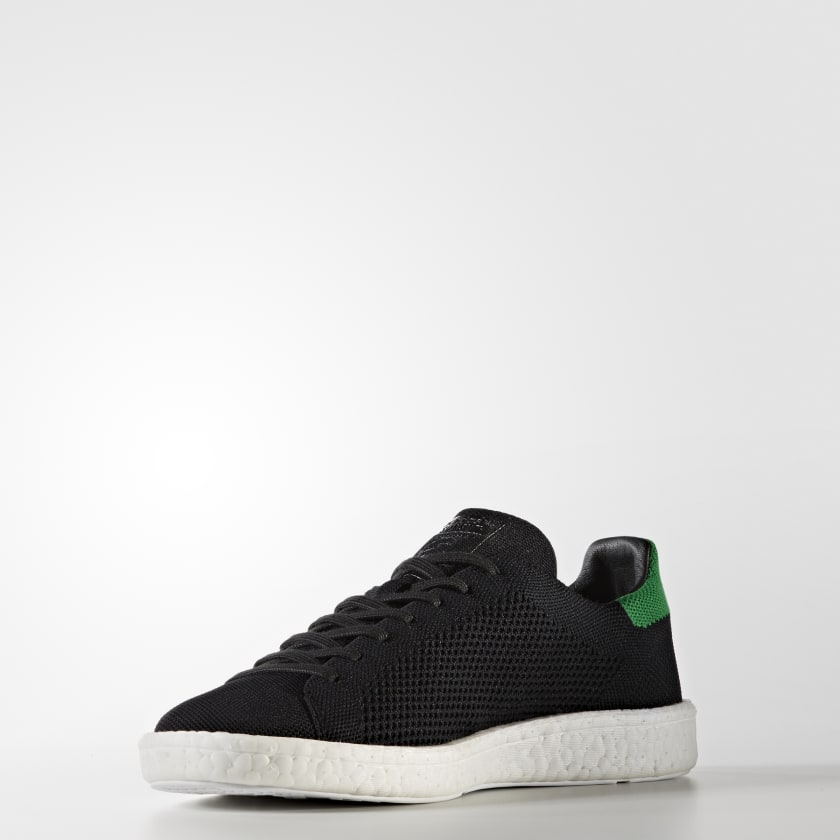 Chaussure Stan Smith Boost Primeknit