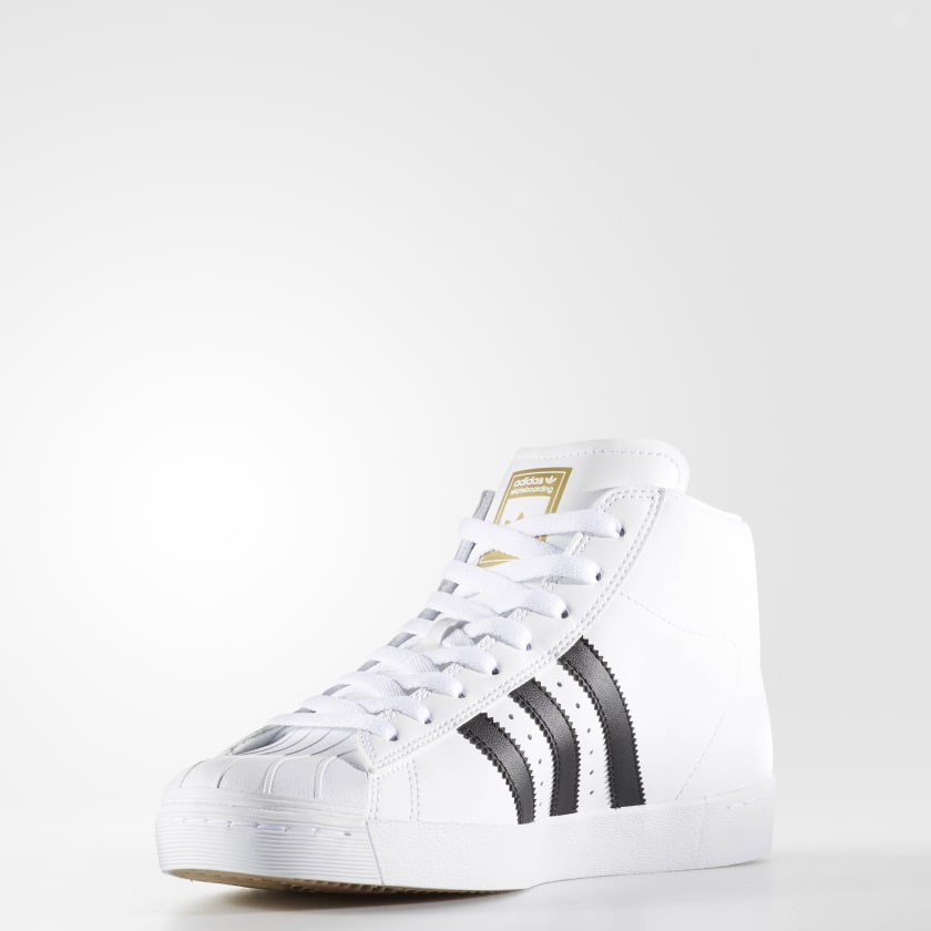 Pro Model Vulc ADV Shoes