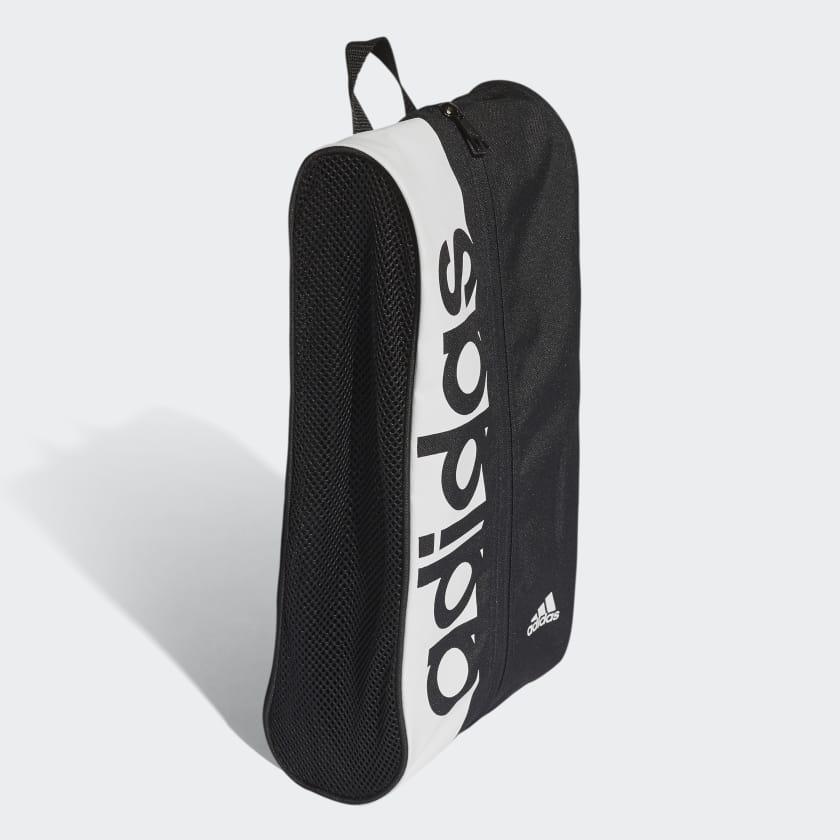 Linear Performance Shoe Bag