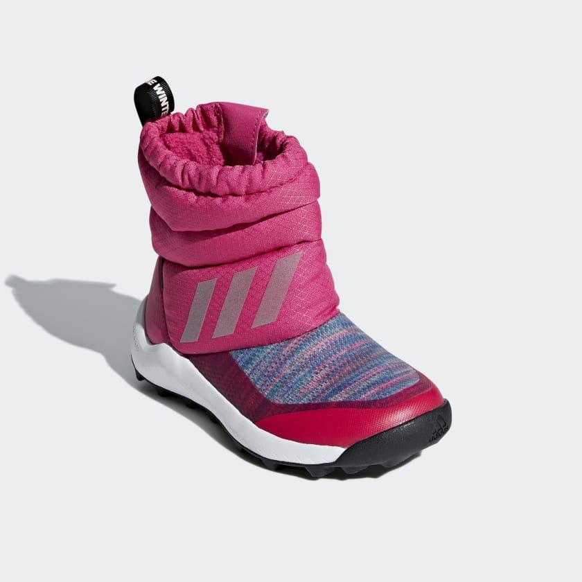 RapidaSnow Beat the Winter Stiefel