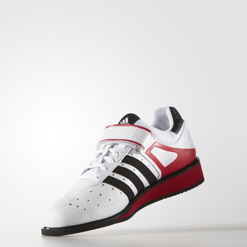 Chaussure d'haltérophilie Power Perfect 2