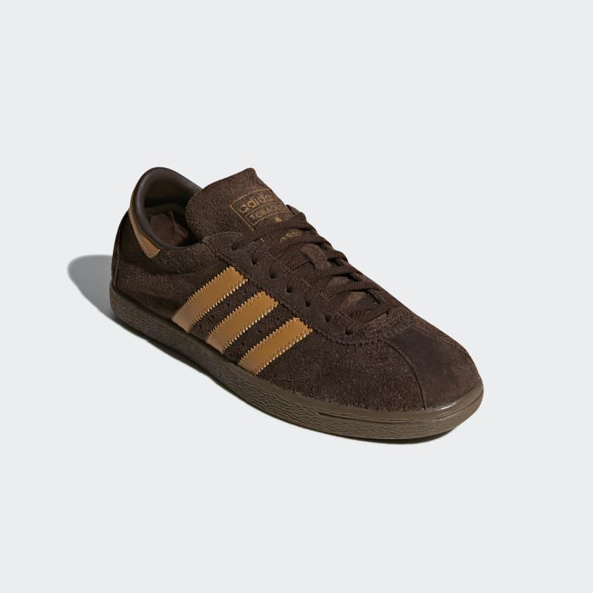 Tobacco Schuh
