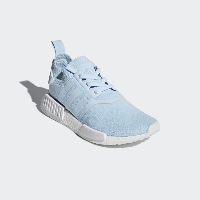 new concept 1cc69 c4593 NMD R1 Primeknit Shoes