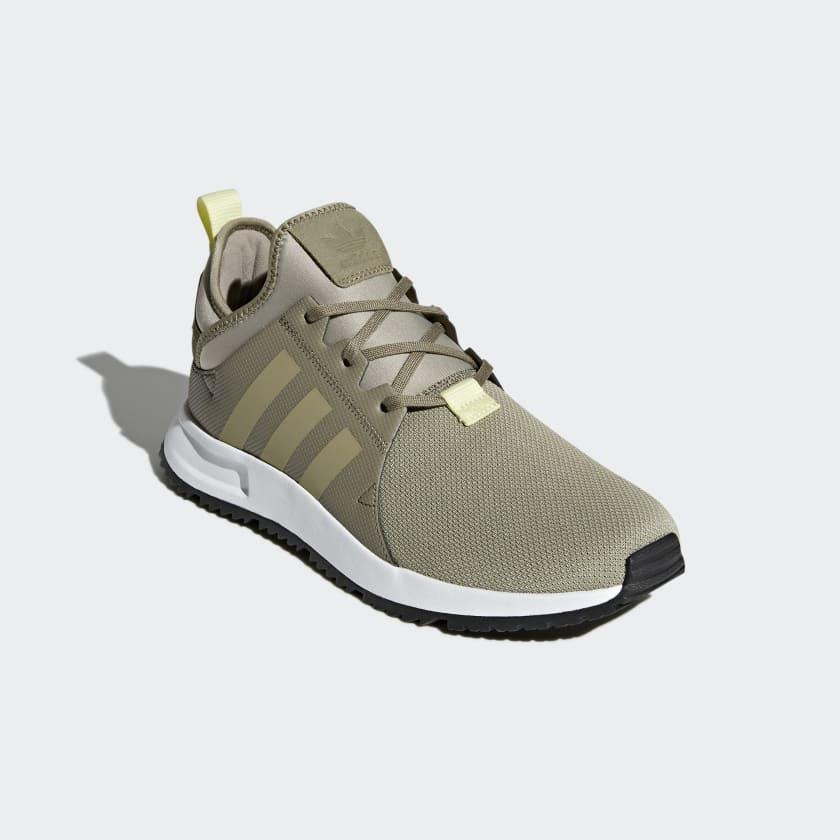 Scarpe X_PLR Sneakerboot