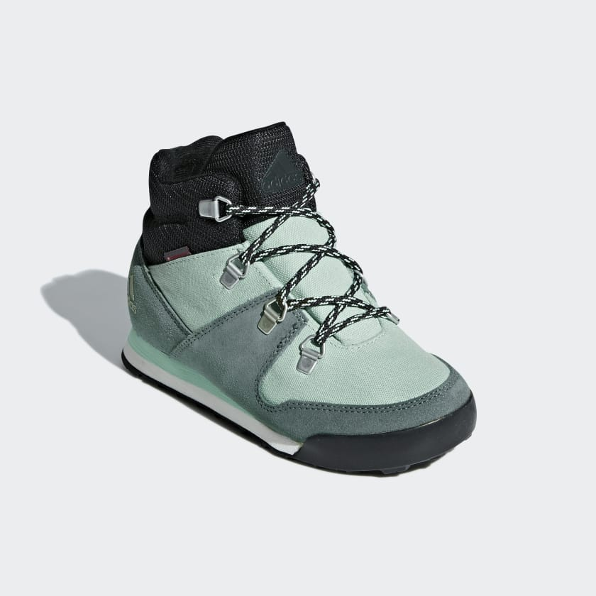 Climawarm Snowpitch Schuh
