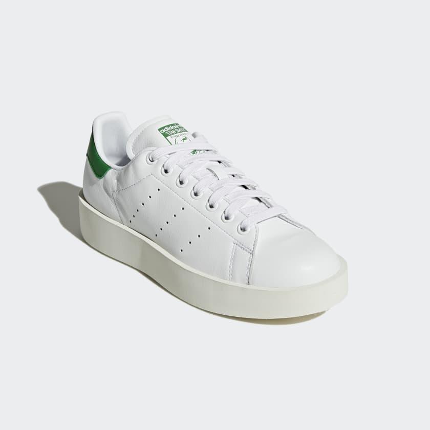Stan Smith Bold Schuh