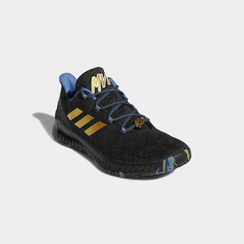 Harden B/E X MVP Shoes