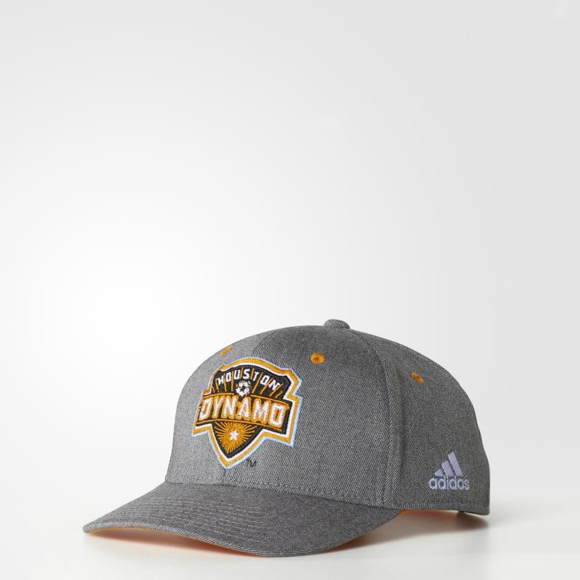Houston Dynamo Structured Hat