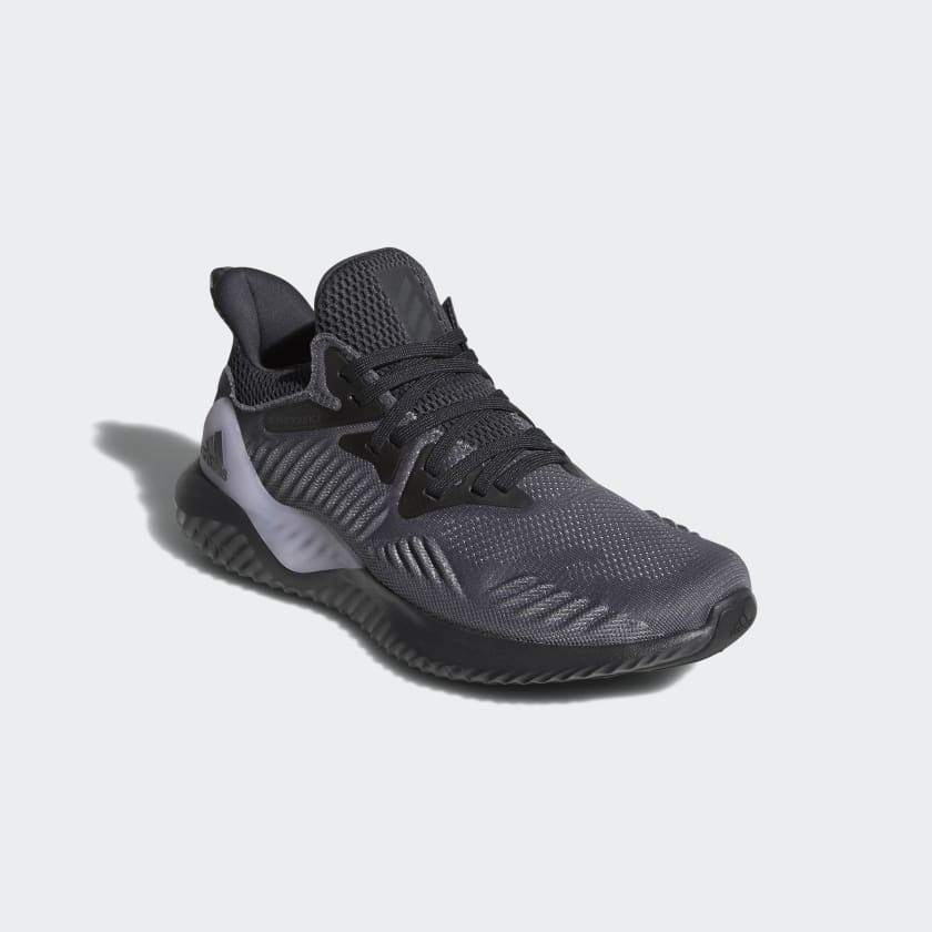adidas alphabounce bianche e nere donna