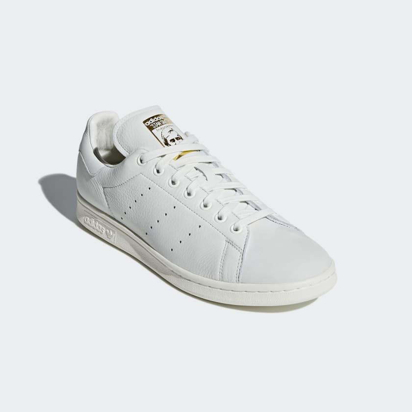 Stan Smith Premium Schuh