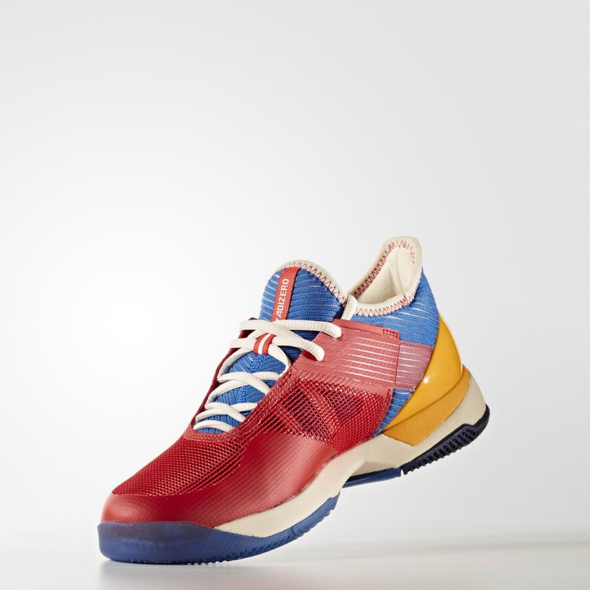adizero Ubersonic 3.0 Pharrell Williams Shoes