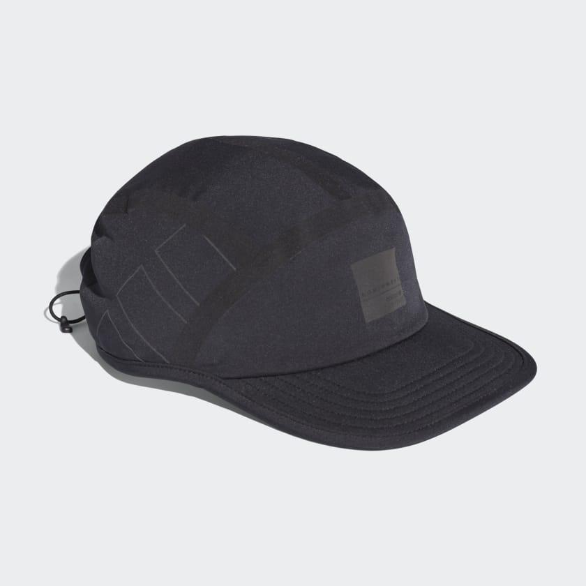 CAP 5 PANEL CAP EQT