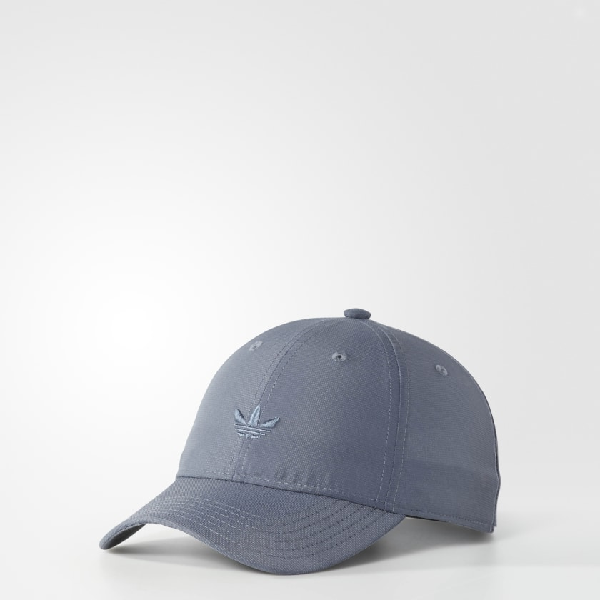 Relaxed Modern Hat
