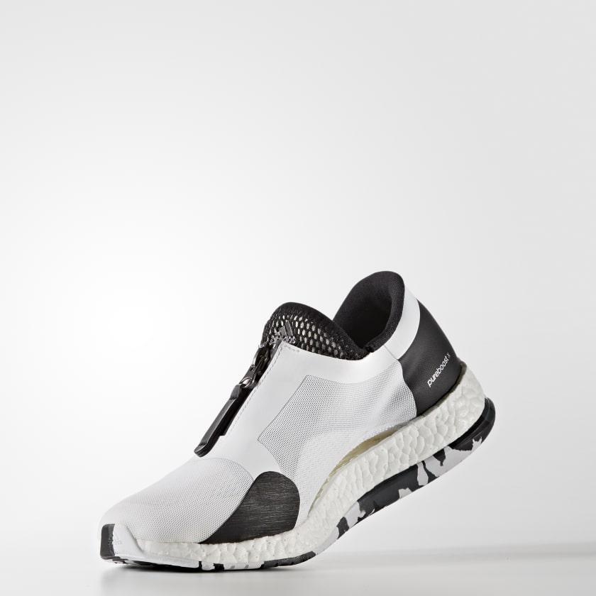 Pure Boost X Trainer Zip Schuh