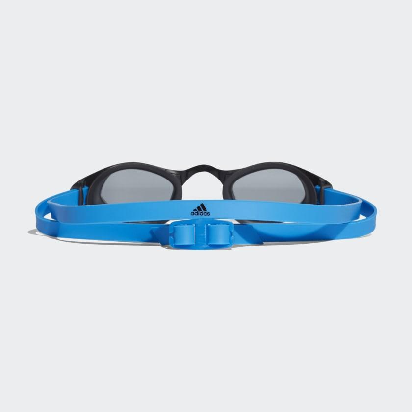 persistar race unmirrored swim goggle