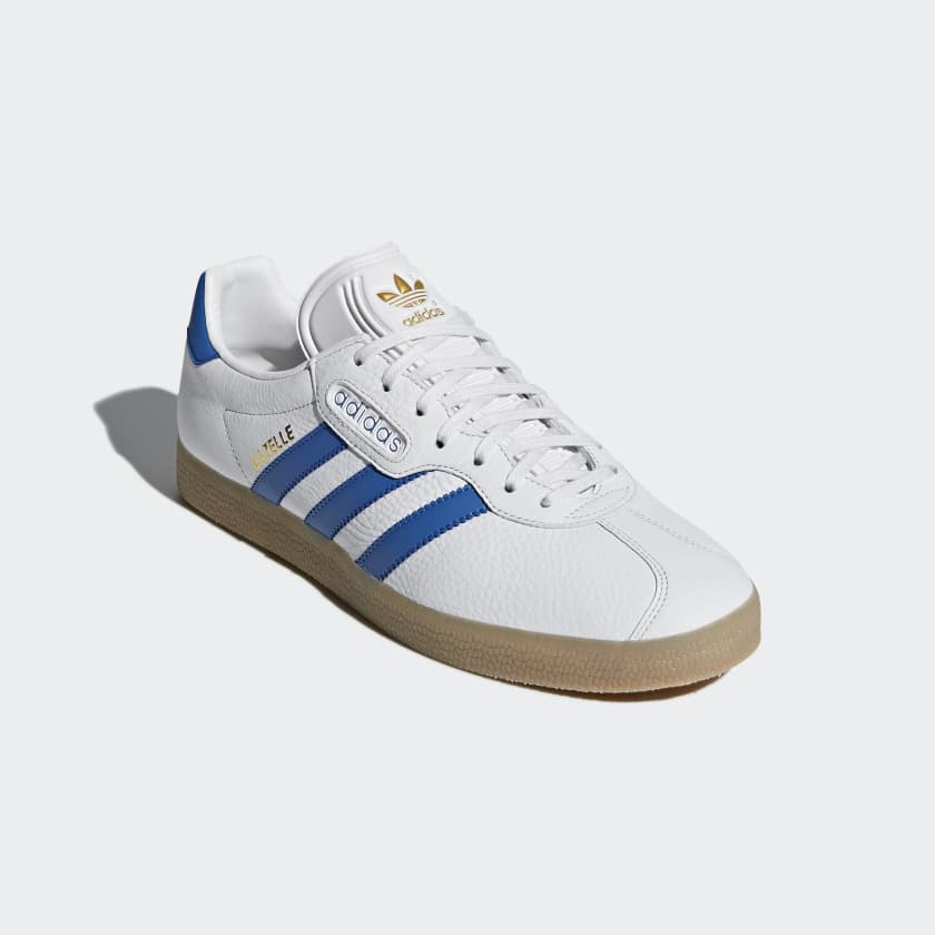 Gazelle Super Shoes