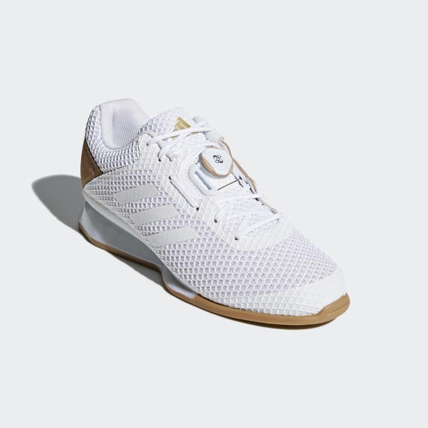 Leistung 16 II Schuh