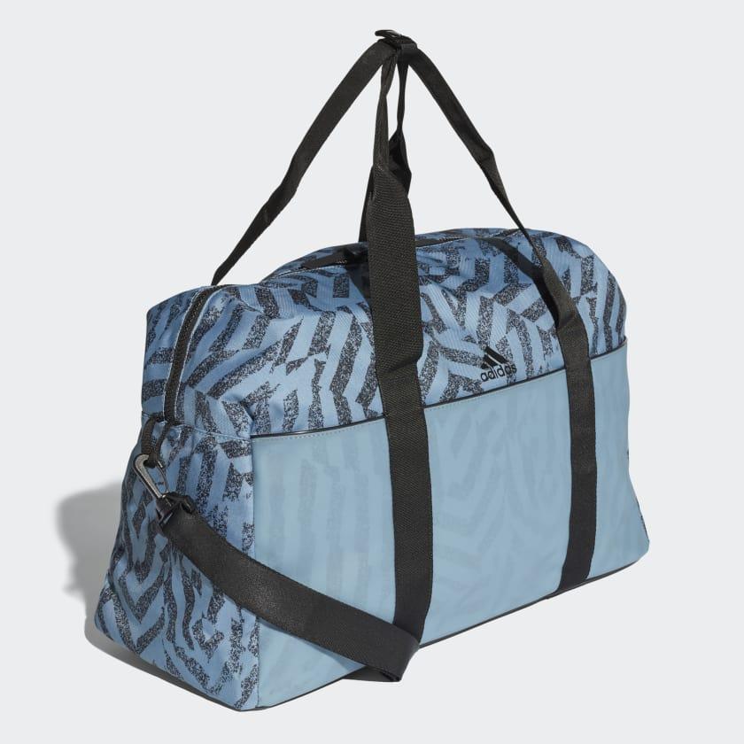 ID Graphic Duffelbag