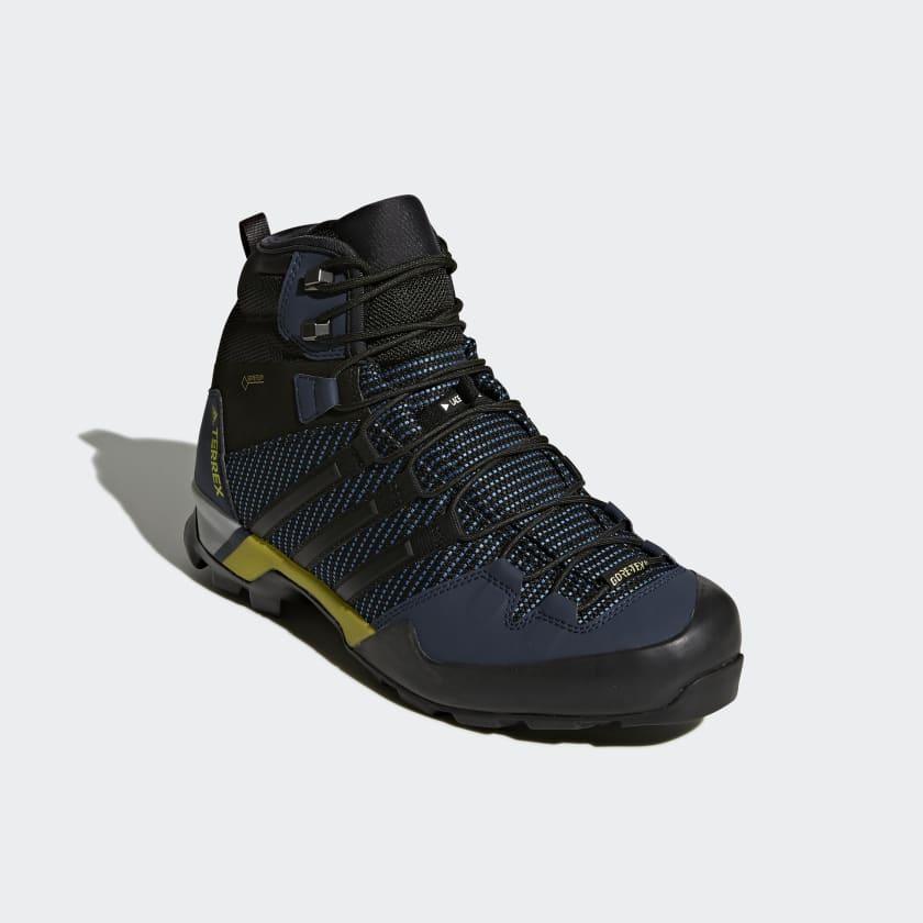 TERREX Scope High GTX Shoes