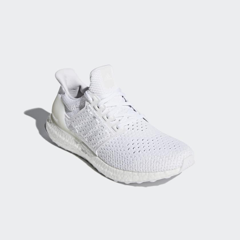 BUY Adidas Ultra Boost 4.0 Tech Ink Running White