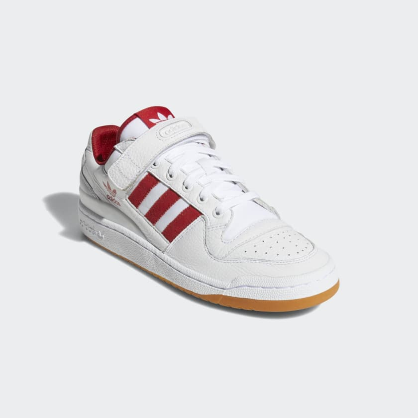 Forum Low Top Schuh